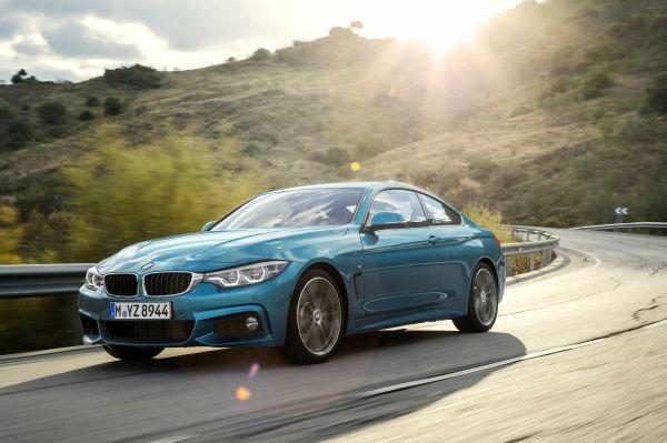 NEW BMW 4