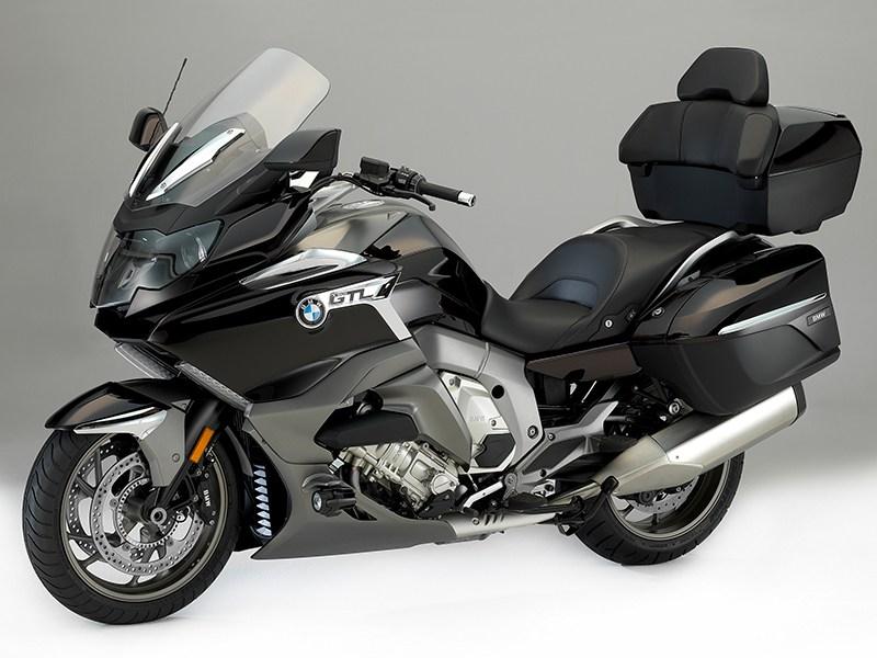 BMW-K1600GTL