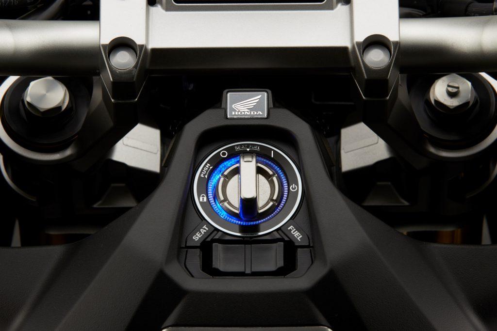 HONDA X-ADV test-drive